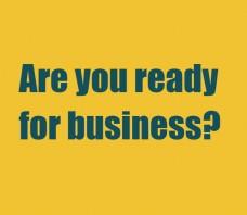 """Simuliacinis žaidimas """"Pasiruošęs verslui!"""""""