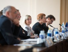 Europos ekspertams pristatyta mokslinių tyrimų plėtros sistema bei pokyčiai Lietuvoje