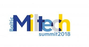 Baltic Miltech Summit 2018