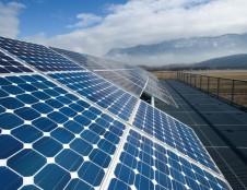 Sieks elektros energiją pasigaminti iš atsinaujinančių šaltinių