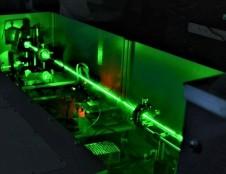 Lietuviai diktuoja lazerių madas