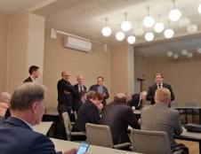Sėkmė lydi jai pasiruošusius – Panevėžio regione rengiama Pramonės 4.0 strategija