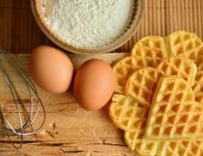 Lenkai ieško žaliavų konditerijos gaminiams