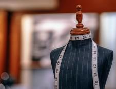 Aistrą siuvimui verslu pavertę Baltunai: tai – mūsų kraujyje