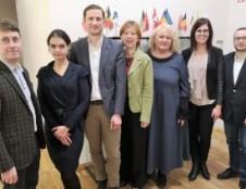 Lietuvos įmonėms – daugiau nemokamų paslaugų eksportui plėtoti