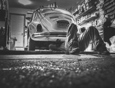 Vokiečiai ieško autodalių gamintojų arba tiekėjų