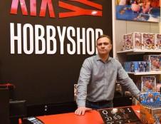 Stalo žaidimų verslo įkūrėjas A. Nomeika: žaidimai įprasmina laisvalaikį