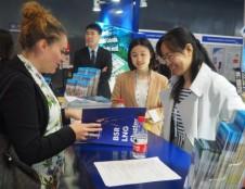 Užmegztas bendradarbiavimas su Kinijos SGD klasteriu