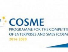 Paskelbtas naujas COSME programos kvietimas klasteriams
