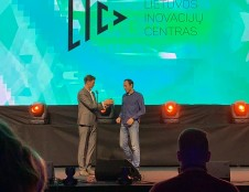 """Gaming company """"TutoTOONS"""" receives Innovation Prize 2019"""