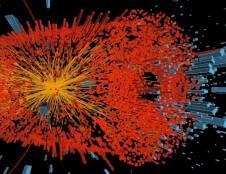 Vilniaus universitete bus atskleistos elementariųjų dalelių fizikos paslaptys