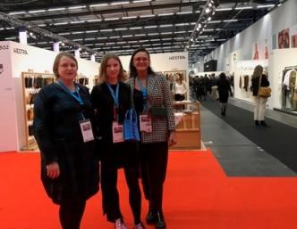 Amsterdamo EU FashionMatch 9.0 – lietuviai neliko nepastebėti