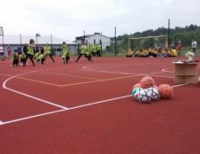 Sporto fondo remiami projektai vykdomi be pažeidimų