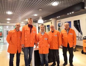 Regionų konkurencingumas ir patrauklumas: ko Panevėžys mokosi iš Suomijos?