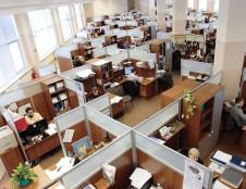 Vokiečiai ieško įdarbinimo agentūrų Baltijos šalyse