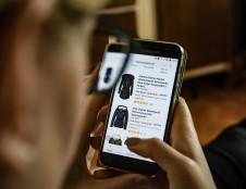 Karantinas uždegė žalią šviesą e-komercijos augimui. Rinka keičiasi negrįžtamai