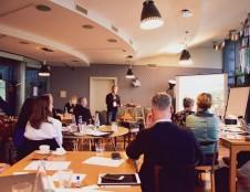 Tarptautinis verslo inkubatorių vertinimas padeda gerinti inkubavimo paslaugų kokybę