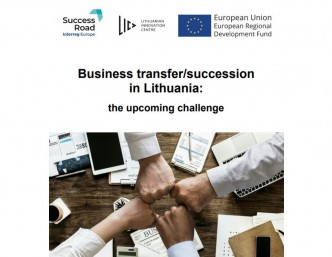 Analysis of business transfer & succession in Lithuania is out
