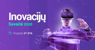 Inovacijų Savaitė 2020