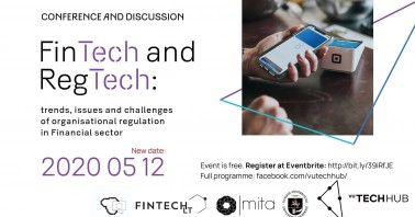 FinTech and RegTech: trends, issues and challenges