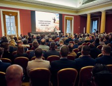 Europe's eyes are on Lithuania: the International AgriFood Forum 2020 is being organized