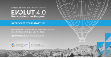 EVOLUT 4.0 | Marketing for startups: How to reach and attract your target customer?