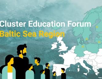 Baltijos jūros regiono klasterių forumas: klasterių sėkmę lemia vadovų ugdymas, inovacijos ir skaitmeninimas
