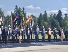 Lietuva svarsto planus sustiprinti bioįvairovės atsparumą, stabdyti jos nykimą ir nustatyti konkrečius išsaugojimo tikslus