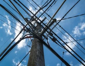 Lietuva rengs atskiras taisykles prekybai elektra iš trečiųjų šalių