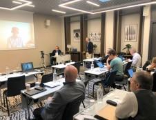 SECMAR kviečia jūrinį sektorių stiprinti skydą nuo kibernetinių atakų